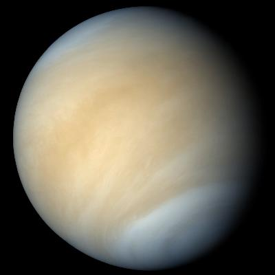 Life On Venus? Some Thoughts...