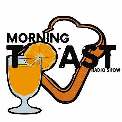 MorningTOASTRadio - 03 - 09 - 2020