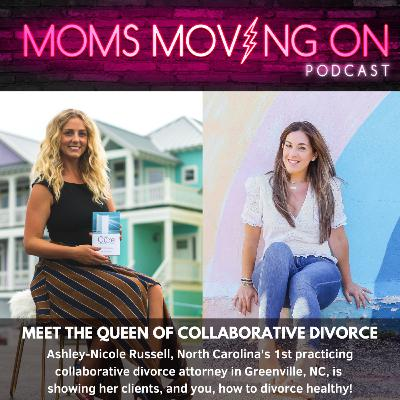 Lose the Divorce Drama by Divorcing Healthy with the Queen of Collaborative Divorce, Ashley-Nicole Russell