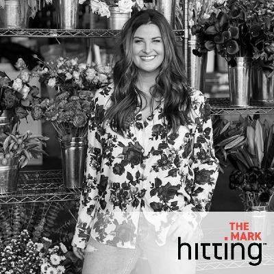 Christina Stembel, Founder & CEO, Farmgirl Flowers