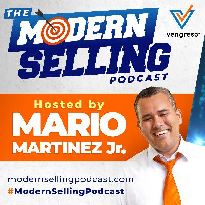 Cold Calling Scripts for Today's Modern Seller, with Joe Pici