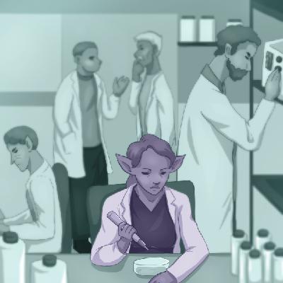 Сексизм в науке — А. Мирсакиева