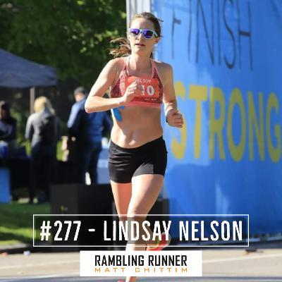 #277 - Lindsay Nelson