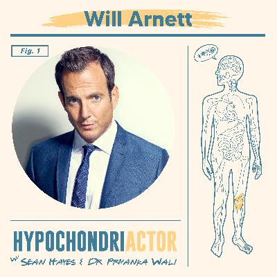Will Arnett / MCL Tear and Cold Plunging