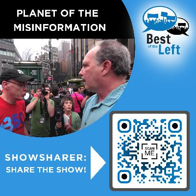 Bonus Edition #208 Planet of the Humans from Michael Moore, Explained