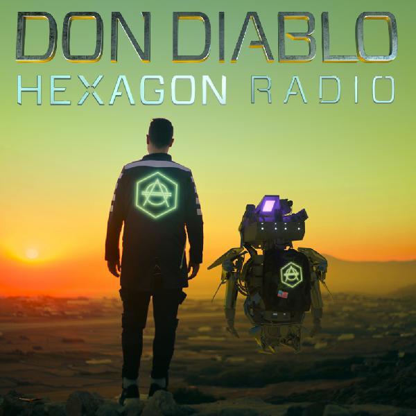 Don Diablo Hexagon Radio Episode 163