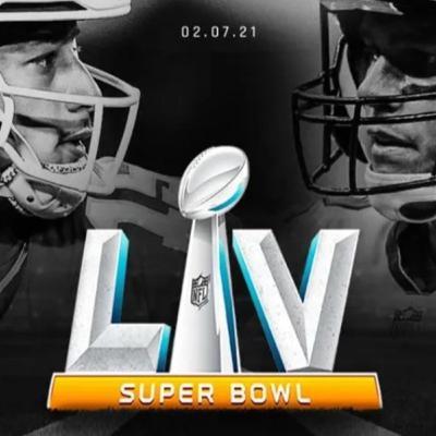 Super Bowl LV, entrevista a Luciano Chatelain de El Cuarto Cuarto