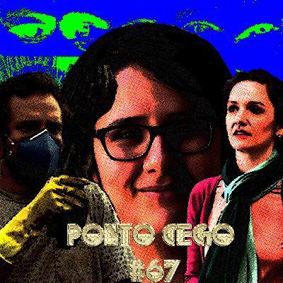 Ponto Cego #67: Juliana Rojas: Trabalhar Cansa (2011)  e Sinfonia da Necrópole (2014)