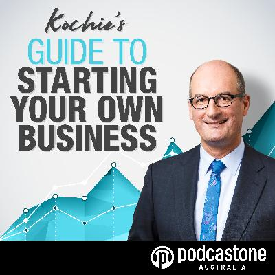 Ep 10: The business benefits of having a mentor