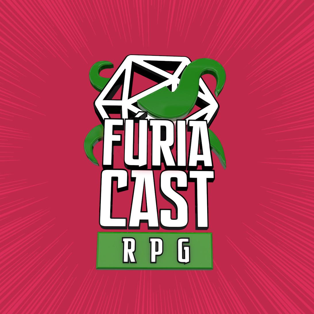 FúriaCast RPG
