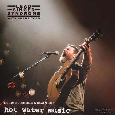 Chuck Ragan (Hot Water Music)