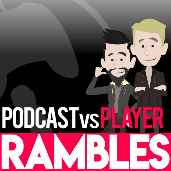 PvP Ramble-a-thon