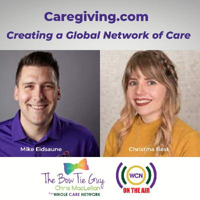 Creating A Global Network of Care