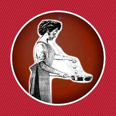 1906 : Le destin tragique de Typhoid Mary