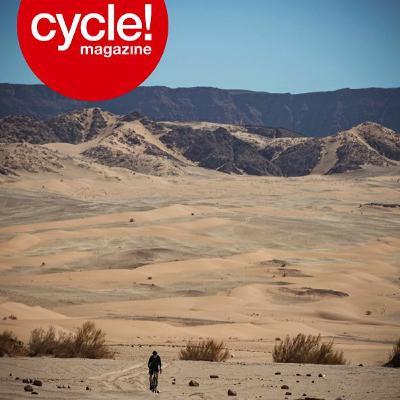 Épisode 84 : Cycle! Mag 16