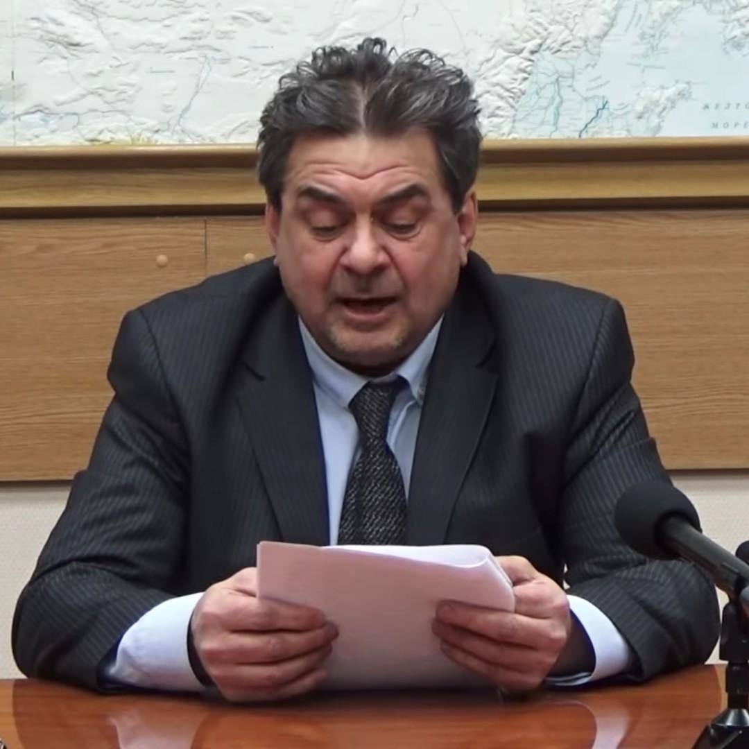 """2020-02-27. Салман Мирзаи. """"Православие и мир"""""""