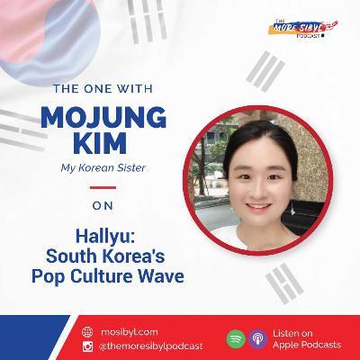한류  The One with Mojung Sylvia Kim – On Hallyu - South Korea's Pop Culture Wave: Episode 31 (2020)