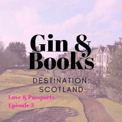 Gin & Books