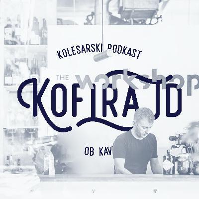 Cafe + Cycles & Mallorca - Jakub Pieniazek