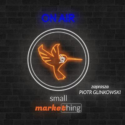 Sprzedam firmę tylko za 100 mln $. Posłuchaj jak Michał Śliwiński CEO NOZBE zbudował globalny biznes.   SMT odc.2