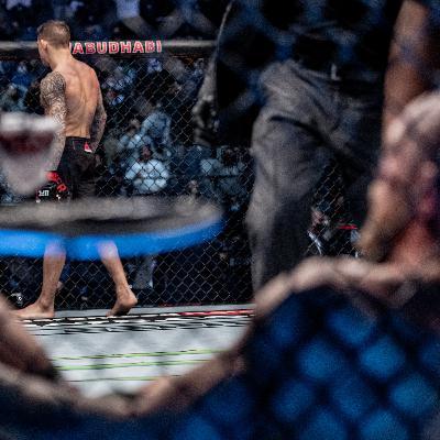 Fight Study 86 – UFC 257