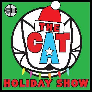 The 2018 Cocotazo Audio Theatre Holiday Show