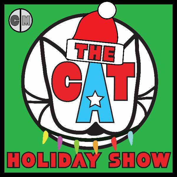 The 2018 Cocotazo Audio Theatre Holiday Show