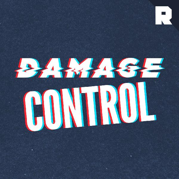Finally, Taylor Swift and Gritty Are on the Same Team | Damage Control (Ep. 534)