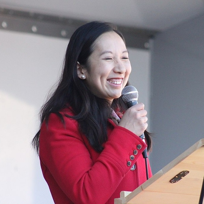 Dr. Leana Wen—An Intro