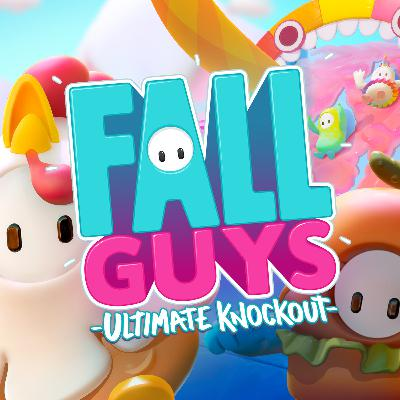Fall Guys: Ultimate Knockout – Falling With Style