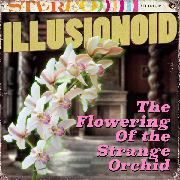S10E04: THE FLOWERING OF THE STRANGE ORCHID