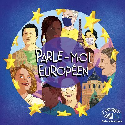 Découvrez le nouveau podcast du Parlement européen