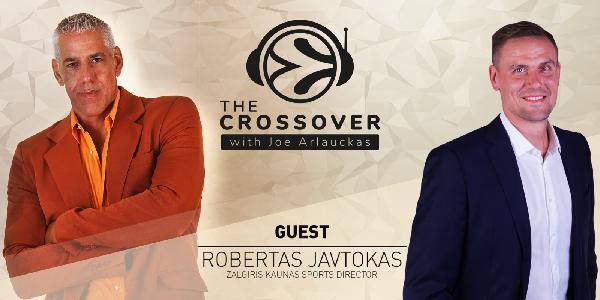 The Crossover: Robertas Javtokas
