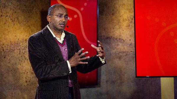 Capitalism isn't an ideology -- it's an operating system | Bhu Srinivasan