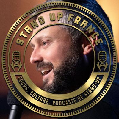 EP67 : Nate Bargatze, le mec que l'on veut comme pote