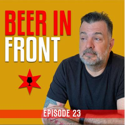 Episode 23 - Allagash White