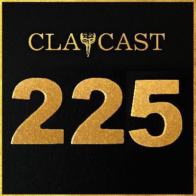 Clapcast 225