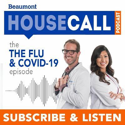 the Flu & COVID-19 episode
