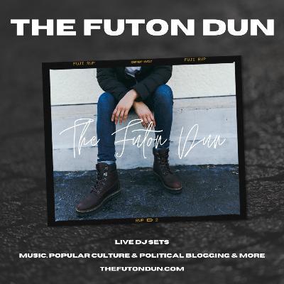 FuseBox Radio #611: DJ Fusion's The Futon Dun Livestream DJ Mix Fall Session #2 (Afro-Asiatic Aunties Love Anime & Acid Jazz Mix)