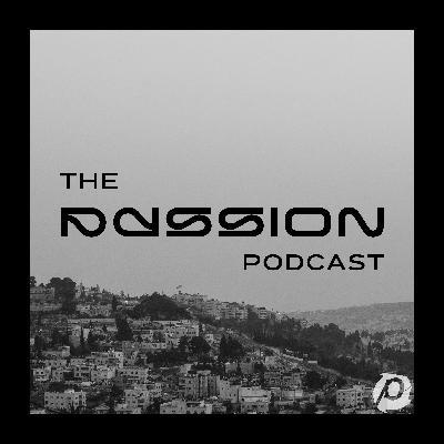The Jerusalem Tapes