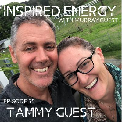 Episode 55 - Tammy & Murray Guest | 10 Tips for working from home