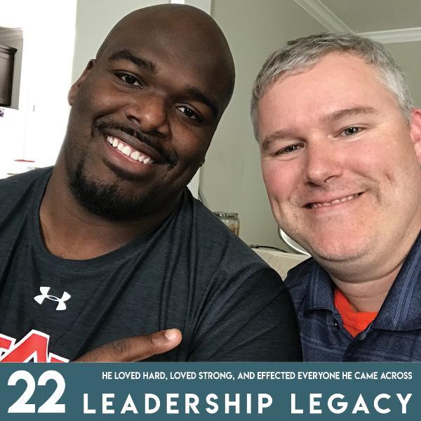 LL22: Jeff Whitaker - Auburn, AL
