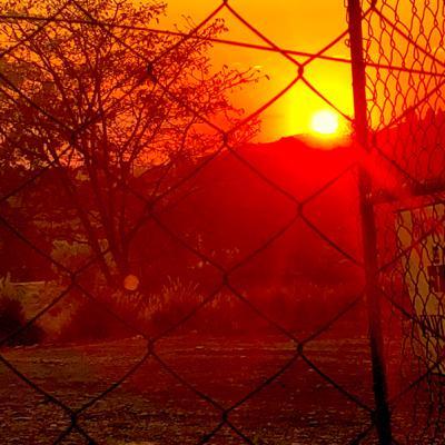 Silent Border Crossing - A Short Story