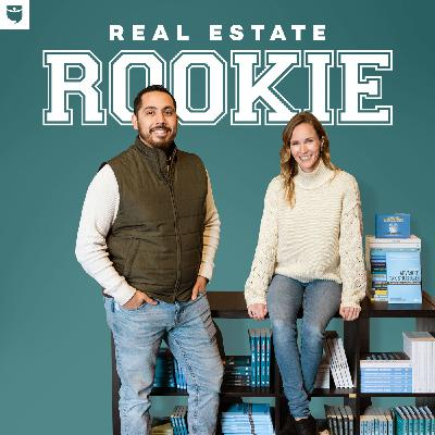371: Introducing BiggerPockets' Brand New Show: Real Estate Rookie Podcast