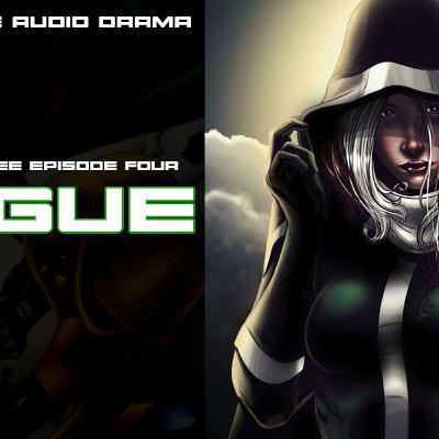 Episode 4: Rogue
