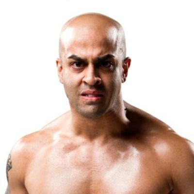 Pro Wrestling Post Presents Episode #36 with Sonjay Dutt