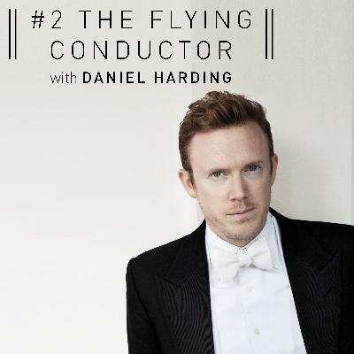 #2 The Flying Conductor