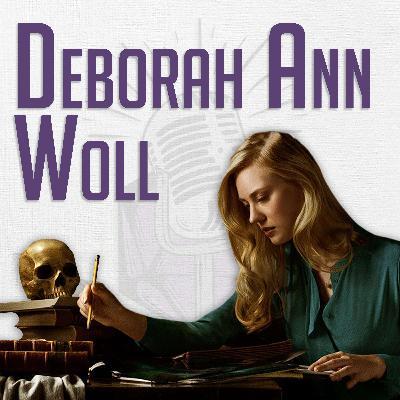 Deborah Ann Woll Weaves Incredible Tales