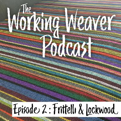 2 : Do what you love and dont be afraid with Frittelli & Lockwood