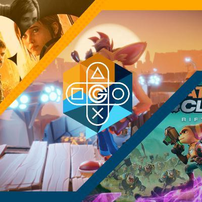 GameCast S04E18   Η νέα γενιά στο μικροσκόπιο ft. Xbox365gr (Πάνος Καφετζής)